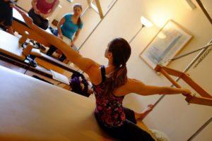 steph pilates